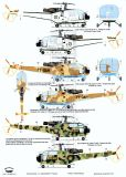 BD72116 Alouette III African Air Forces