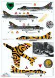 MC48019 Hunter Mk.58 Swiss Air Force 1958-1979