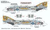CMS3247 F-4J Phantom II VF-33 Tarsiers