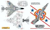 CMS3249 F-4J Phantom II VF-191 Satans Kittens