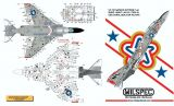 CMS7249 F-4J Phantom II VF-191 Satans Kittens