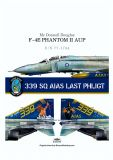 PRO48902 F-4E AUP Phantom II letzter Flug