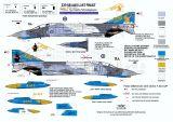 PRO72902 F-4E AUP Phantom II Last Flight