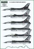 MOD48136 F-16A/AM/B/BM Fighting Falcon Portuguese Air Force