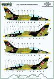 MOD72109 L-39ZA Albatros bulgarische Luftwaffe