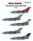 EU72117 Tornado GR.4/4A Anniversary Finishes