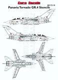 EU72118 Tornado GR.4 Stencils