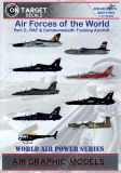 AIRD72005 Air Forces of the World Part 2 (Training Aircraft)