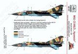 HU48195 MiG-23MLD Flogger-K Soviet Air Force