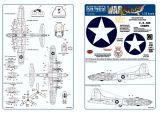 KW132046 B-17F Flying Fortress General Markings