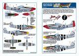 KW132125 P-51B/D Mustang: Impatient Virgin? & Jan
