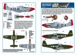 KW132126 P-51B/D Mustang: The Mighty Mite & My Achin Back