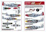 KW148178 P-51B/D Mustang: Impatient Virgin? & Jan