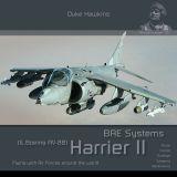 DH-011 Harrier GR.7/GR.9/T.12 & AV-8B Harrier II Plus