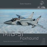 DH-012 MiG-31 Foxhound