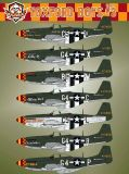 BMA48011 P-51D Mustang Yoxford Boys Part 3