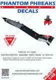 PPD48006 F-4E-2020 Terrminator 50,000 Flying Hours 111 Filo