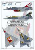 SY48108 Mirage 2000-5F EC 3/11 Corse