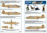 KW132144 B-24D Liberator: Dopey/Arkansas Traveler & Dopey