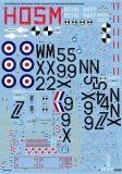 KW172140 Buccaneer British Research and Development Establishments