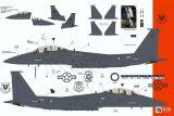 TB48267 F-15E Strike Eagle Operation Inherent Resolve