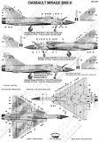 BD32067 Mirage 2000-9EAD United Arab Emirates Air Force