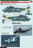 KMA4806 SH-3D Sea King Iranian Navy Aviation