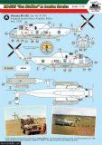 KMA7205 RH-53D Sea Stallion Iranian Navy Aviation