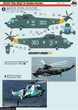 KMA7206 SH-3D Sea King Iranian Navy Aviation