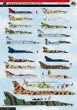 KMA7226 Aircraft of the Iraqi Air Force 1963-1991
