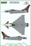 MOD48143 Eurofighter F-2000A 100 Years Italian Air Force, Part 3
