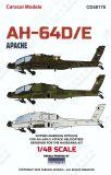 CD48170 AH-64 Apache