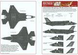 KW148211 F-35B Lightning II Royal Air Force & Royal Navy