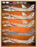 FD&S4820 F-14A Tomcat Colours & Markings Part 11