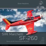 DH-016 SIAI Marchetti SF.260