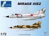 PJ721034 Mirage IIIEZ