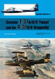 WT127 Cessna T-37A/B/C Tweet & A-37A/B Dragonfly