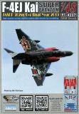 DXM48035 F-4EJ Kai Phantom II in Black