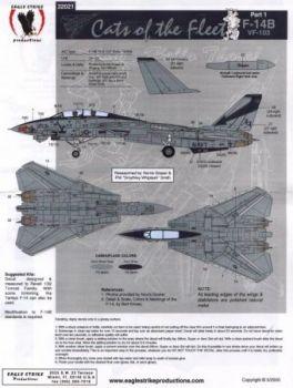 EGS32021 F-14B Tomcat