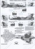 BD72123 Mirage 2000-5F EC 1/2 Cigognes Part 1