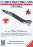 PPD72003 F-4E-2020 Terminator 401 Filo