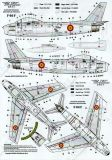 SE0632 F-86F Sabre Spanish Air Force