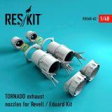 RSU480062 Tornado Exhaust Nozzles