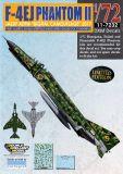 DXM72033 F-4EJ Phantom II in Digital Camouflage