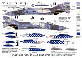 PRO48204 F-4E AUP Phantom II Hellenic Air Force, RIAT 2016