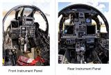 PRO72204 F-4E AUP Phantom II Hellenic Air Force, RIAT 2016
