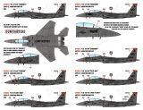 CD48190 F-15E Strike Eagle Operation Inherent Resolve