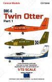 CD72046 DHC-6 Twin Otter