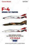 CD72105 NF/NRF-4 Phantom II Edwards AFB