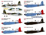 CD48183 Mosquito U.S. Army Air Force